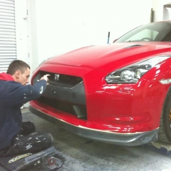 Bumper Bar Repair Service Melbourne