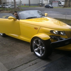 Car Respray Service Melbourne